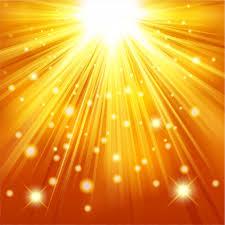lumière or