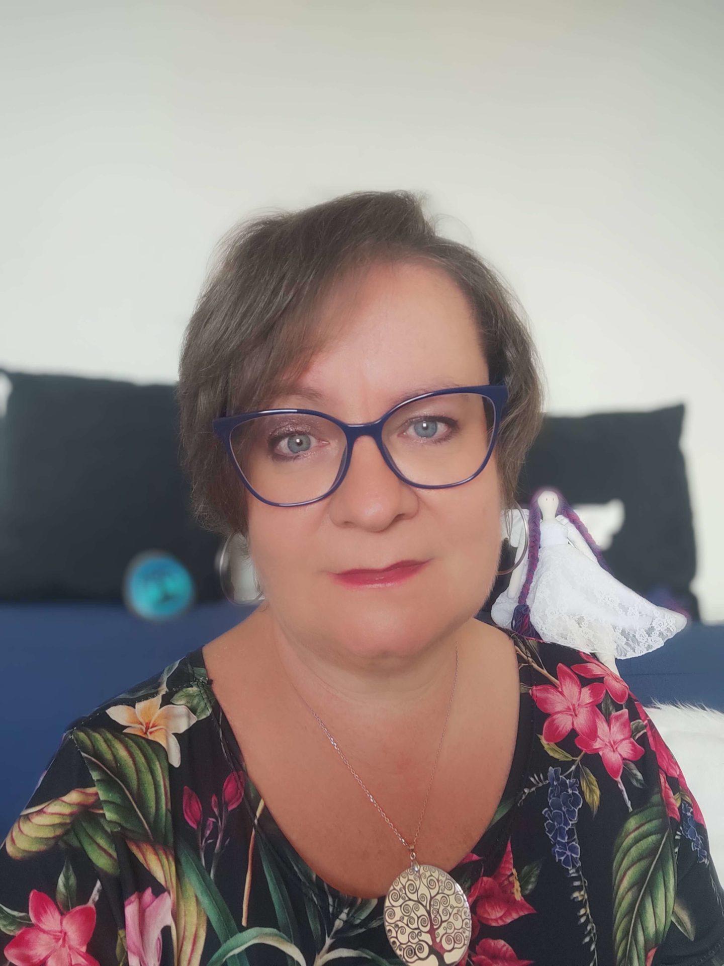 Nicole Gaumez